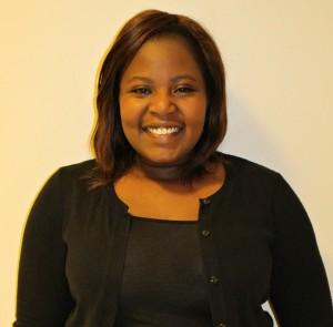 Gillian Mwangi